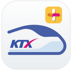 아이폰 코레일톡 플러스(코레일톡+)앱 드디어 출시