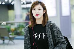 151112 김포공항 도착