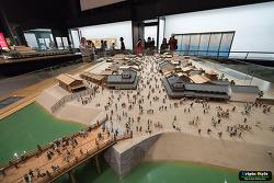 에도-도쿄박물관 (江戸東京博物館)
