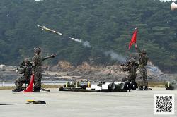 공군, 2016년 방공유도탄 사격대회 개최
