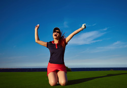 골프를 치면 좋은 이유 3가지
