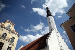 북유럽 여행 12일차 - 에스토니아 탈린 당일치기 여행후 핀란드 헬싱키 복귀