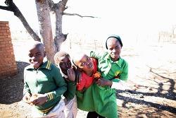 아프리카 캠핑카여행 Day 5 - 남아공 크루거 국립공원 크로커다일 브리지 캠프 / 스와질랜드 /  남아공  세인트 루시아 Sugarloaf 캠핑장