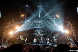 부활 라이브 콘서트 with Friends