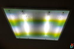 인천논현 소래풍림 클래어T3로 LED거실조명 , LED방등교체 시공