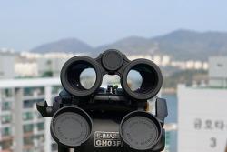 Leica Ultravid HD 10x32 Binocular