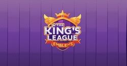 킹스리그 : 엠블렘 - The King's League Emblems