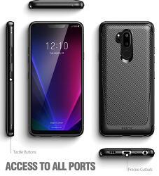 LG - 케이스 제조사를 통해 LG G7 ThinQ 주요 이미지 유출