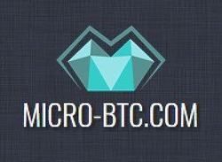 [무료 비트코인 벌기] Micro-btc 검증완료: 사기(SCAM)
