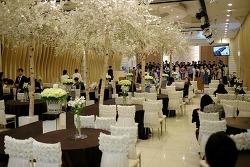 고등학교 친구의 결혼식 이야기 (강남웨딩문화원)