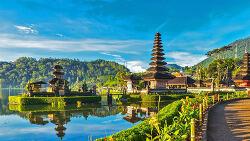 인도네시아 발리 Bali  1일 여행 경비 계산 [동남아 배낭여행 비용]