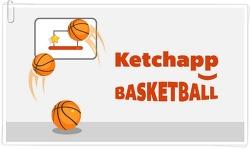 [달콤한 게임] 스마트폰 액션게임 - Ketchapp Basketball 소개