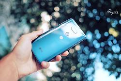 LG V30 디자인 편의기능 UX 톺아보기