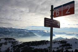스위스여행 루체른 리기산 완전 정복