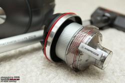 무선청소기 추천! LG 코드제로 T9의 초간단 배터리 충전과 청소기 관리법!