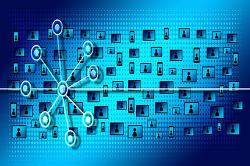 블록체인(Blockchain) 혁명: 공유성, 직접성, 참여성, 투명성 - 중앙도서관장 김한원