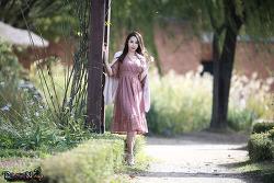 레이싱 모델 강하빈, 'DSLR포토클럽 추최 촬영회'