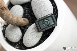 디지털카메라 소니 RX0 후기, 어떤 활용 기대할 수 있나?