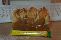 잠실 식빵 맛집 - 잠실역 지하상가 빠아앙 3300원 식빵