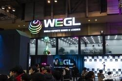 지스타 2017 WEGL, 삼성전자 오디세이 관심 집중