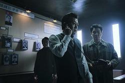 영화 1987- 박처원,조한경,강민창 ,그리고 최환검사,황적준 박사 역사에 기록되다