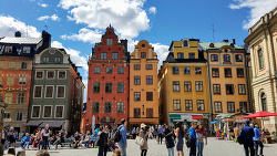 스톡홀름 감라스탄 1