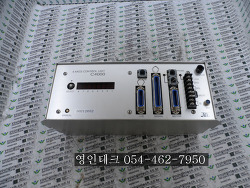 C400 / JEL ROBOT CONTROLLER