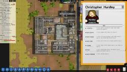 [Prison Architect] 전설의 주먹