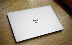 델 XPS 13 노트북 사용 후기