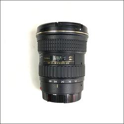 토키나 12-28mm F4 DX / Tokina 12-28mm F4 DX for Canon