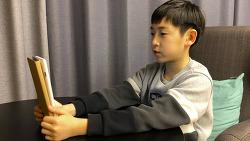 (영상) 연준이 영어 영작 숙제 (20137.12.03)