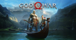 [PS4] 갓 오브 워(God of War)