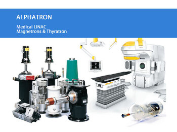 Alphatron Medical Linac (선형가속기)