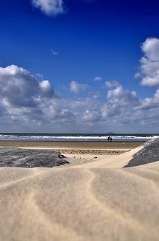 2012 탁상 달력 사진공모전 (가을) - 가을해변가