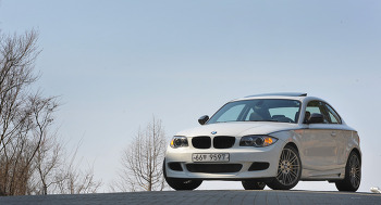 BMW 120d Performance Kit..