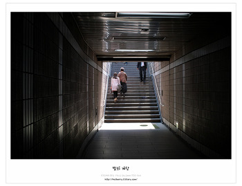 빛의 계단