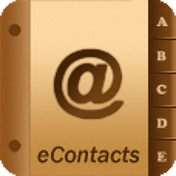아이폰 주소록 관리 / 그룹 관리 / 전화 / 문자 프로그램 (eContactsPlus)
