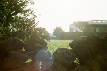 10월, 제주 세화리, 그리고 비비엔다