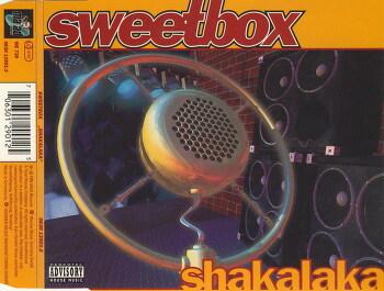 Sweetbox –> Shakalaka (CD, Maxi 1996)