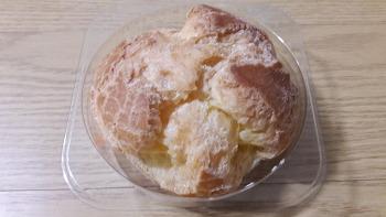 프랑스 유명 빵집 슈크림빵? '빠롱 드 녹슈슈???'