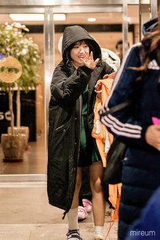 [16.11.07] 아이오아이 불후의명곡 퇴근 (11pic) by 미름