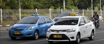 황당한 인도네시아 택시, 안전하게 이용하는 방법!