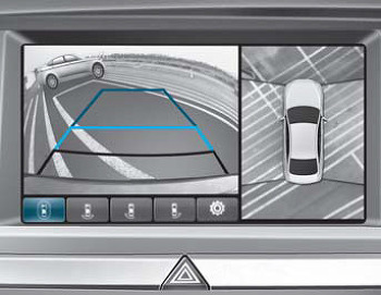 51. 어라운드 뷰 모니터링 시스템(Around View Monitoring System)