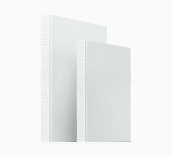 애플 신제품(?) - Designed by Apple in California