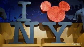 뉴욕여행 가신다면 여기는 꼭 가보세요....아이러브 뉴욕 I Love NY,뉴욕 가볼만 한곳 ,여행 루트