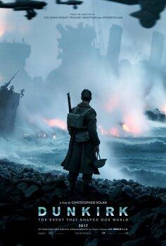 영화 '덩케르크 Dunkirk', 크리스토퍼 놀란이 그리는 기적의 철수 작전