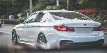 BMW G30로 인해서 더 기대되는 G20