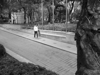 신정혁 | A MINUTE A DAY