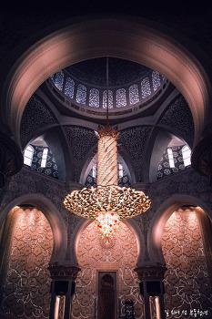 [사우디,UAE] Jeddah - Abu Dhabi (17.7.12.-7.21.)