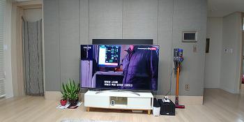 LG 슈퍼 울트라HDTV 나노셀 HDR 놀라운 화질 거실 품격 올리다